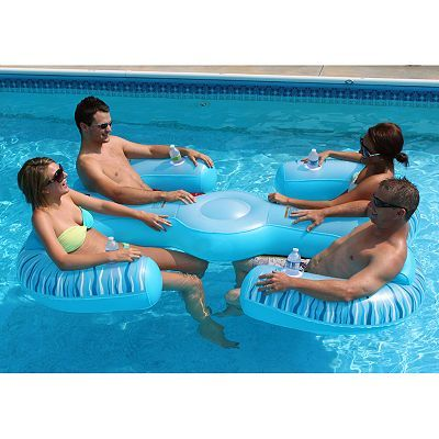 Pin By Renee Barry On Swimsuit Sass Inflatable Pool Floats Pool Pool Lounge
