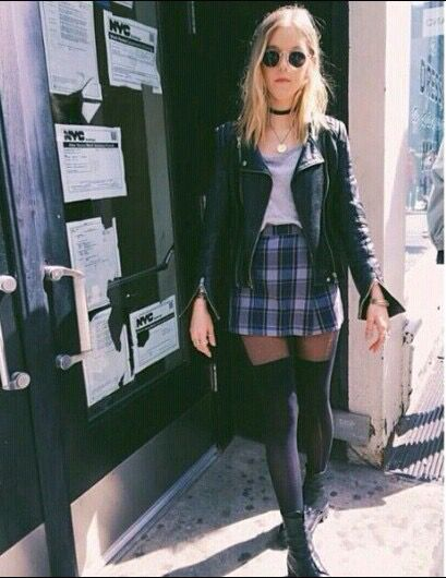 Tumblr Outfits Indie Fashion Girly Outfits Grunge Fashion