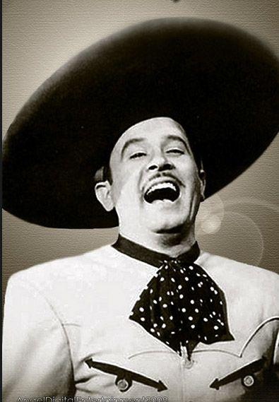 Jorge Negrete y Pedro Infante, dos ídolos del pueblo mexicano