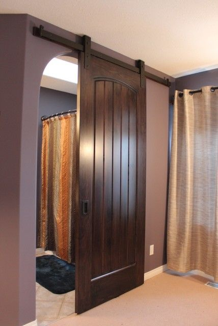 Window Sliding Barn Doors Interior For More Interior Barn Door Treatments See Interiorbarndoors Org Interior Barn Doors Doors Interior Arched Barn Door