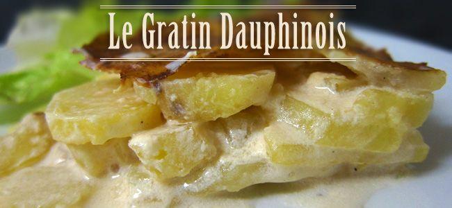 gratin dauphinois vegan vegetalien avec un fromage végétal  en touche finale où de la levure de bière.