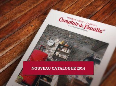 Comptoir De Famille Decoration Maison Meubles Linge De Maison Comptoir De Famille Decoration Maison Mobilier De Salon