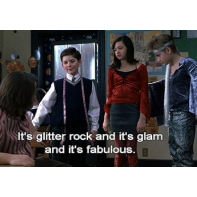 School Of Rock Quotes Fascinating School Of Rock This Is Legit Me And Then People Give Me This Look