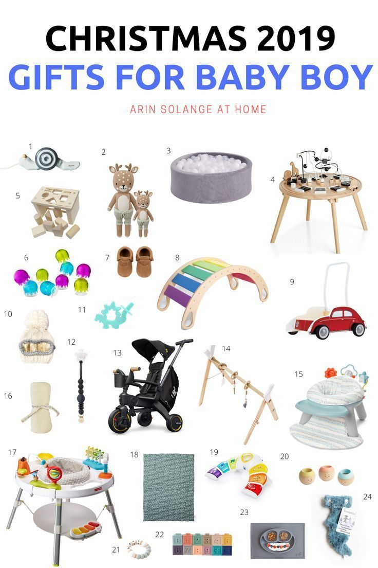Photo of A round up of amazing Christmas gifts for a baby boy!   Knitting Baby boy #