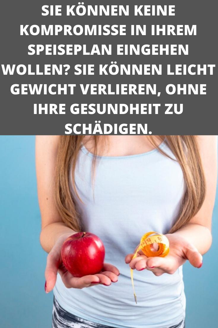 Wenn Sie nur Obst essen, verlieren Sie Gewicht mit