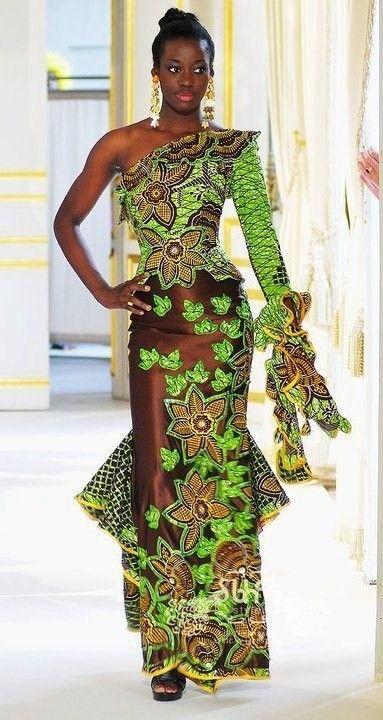 African Wedding Magazine