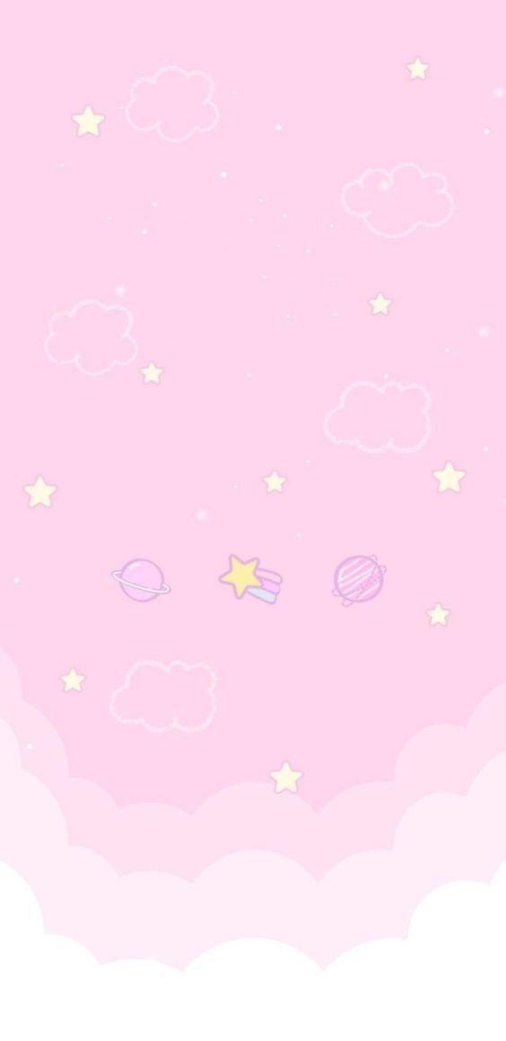 Hình nền màu hồng đẹp nhất cho điện thoại và máy tính