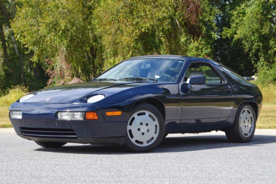 1988 Porsche 928 S4 5Speed Porsche 928, Porsche, New engine