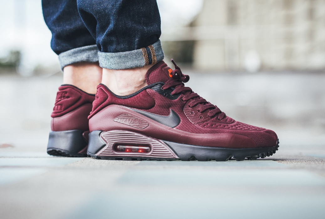 online store 5c017 b6b43 The Perfect Nike Air Max 90 Ultra SE For Autumn