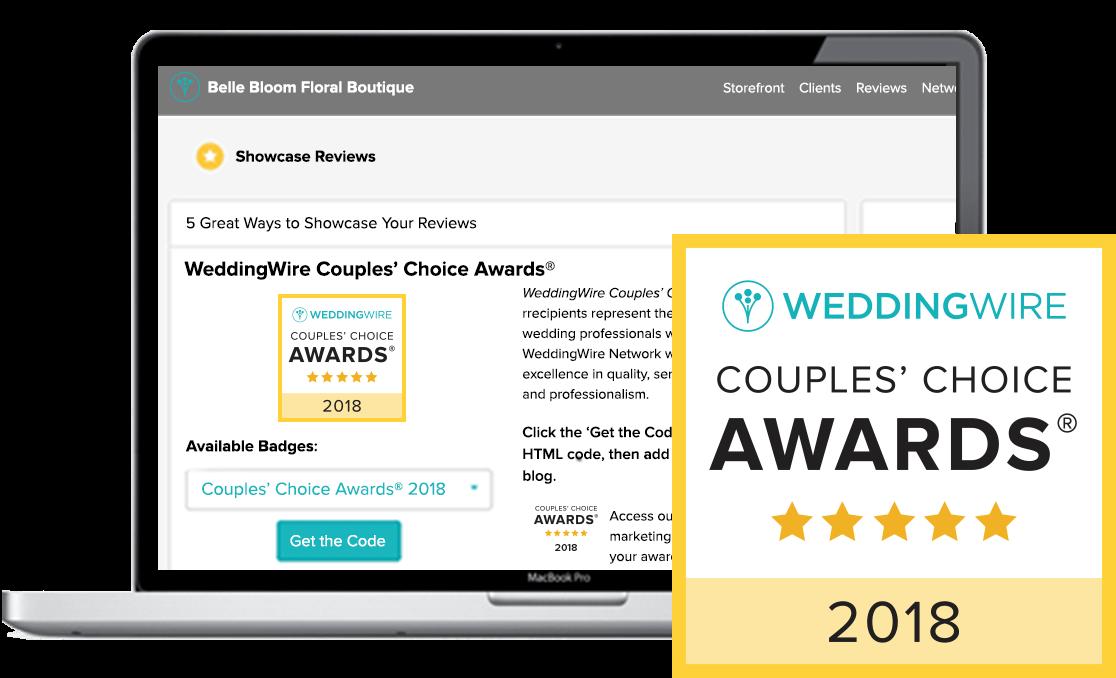 Couples Choice Awards 2018 Weddingwire Com