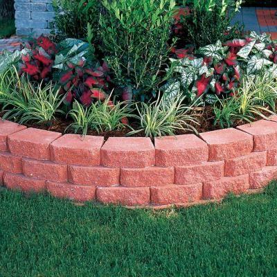 Access Denied Concrete Retaining Walls Front Yard Landscaping Design Brick Garden