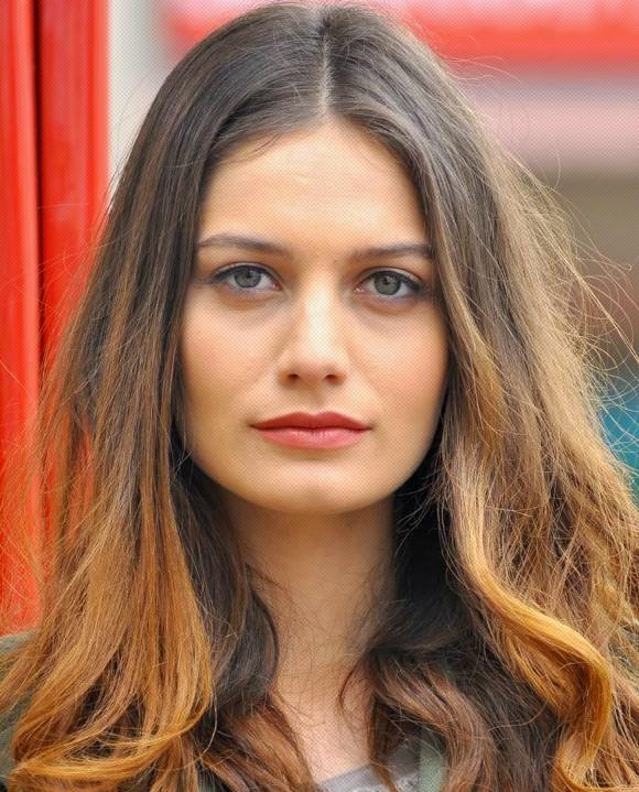 Gulcan Arslan Turkish Women Beautiful Most Beautiful