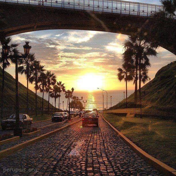 """Jour 15 : Retour à Lima et fin de votre séjour """" De la côte aux Andes """""""