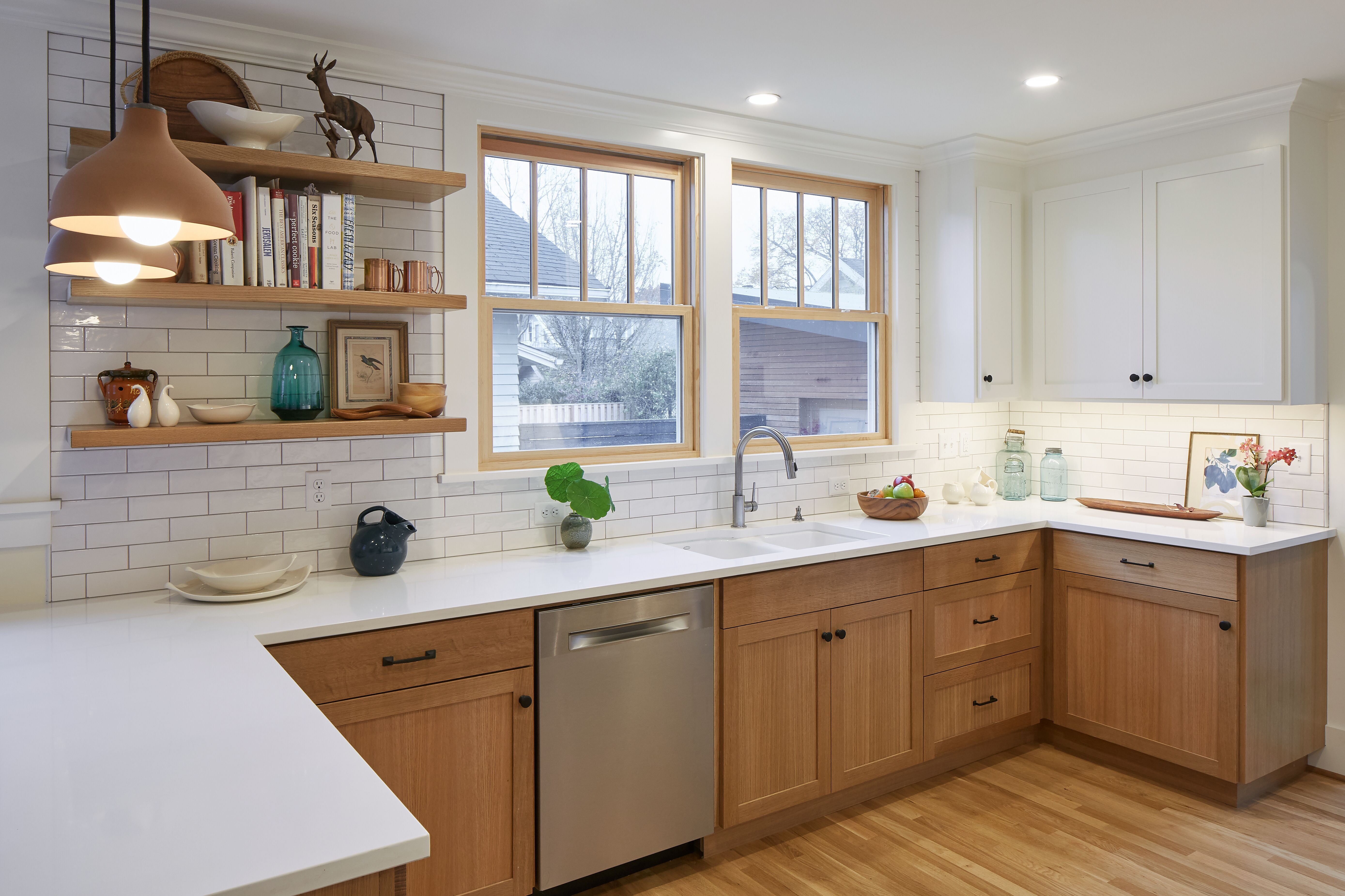 Melissa Mccall Design Portland Oregon Best Kitchen Cabinets Small Kitchen Renovations Kitchen Cabinets
