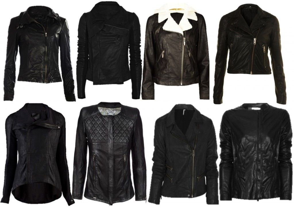 How To Buy Cheap Used Leather Jackets | $$$ saver ideas ...