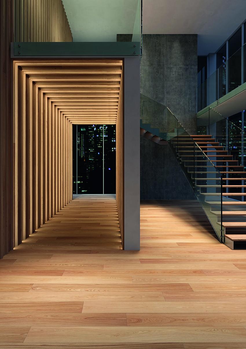 Cor parquet continuumfloor pavimento e rivestimento in for Pavimento giapponese