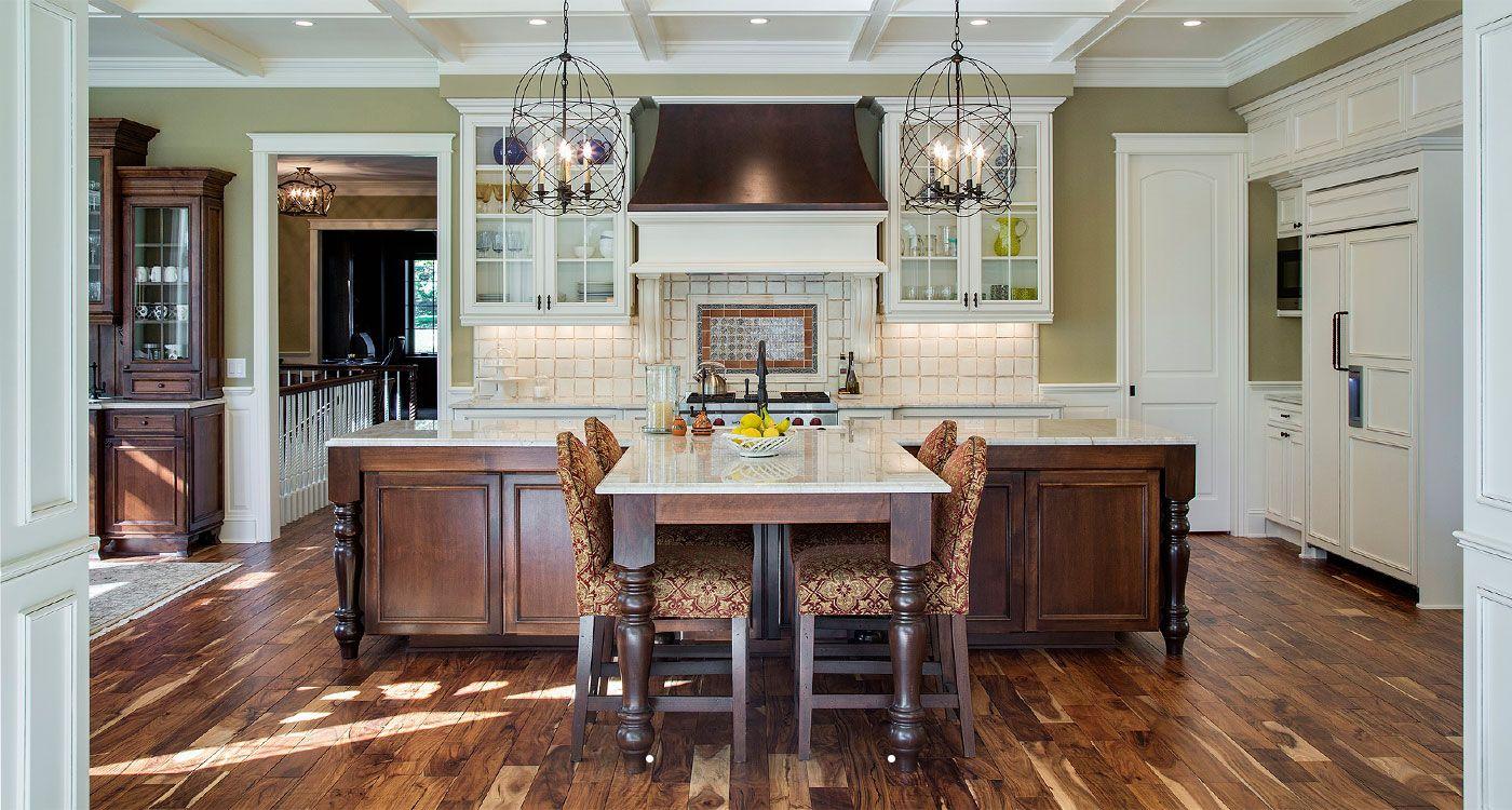 Moser Homes, Inc.   Minnesota Custom Home Builders