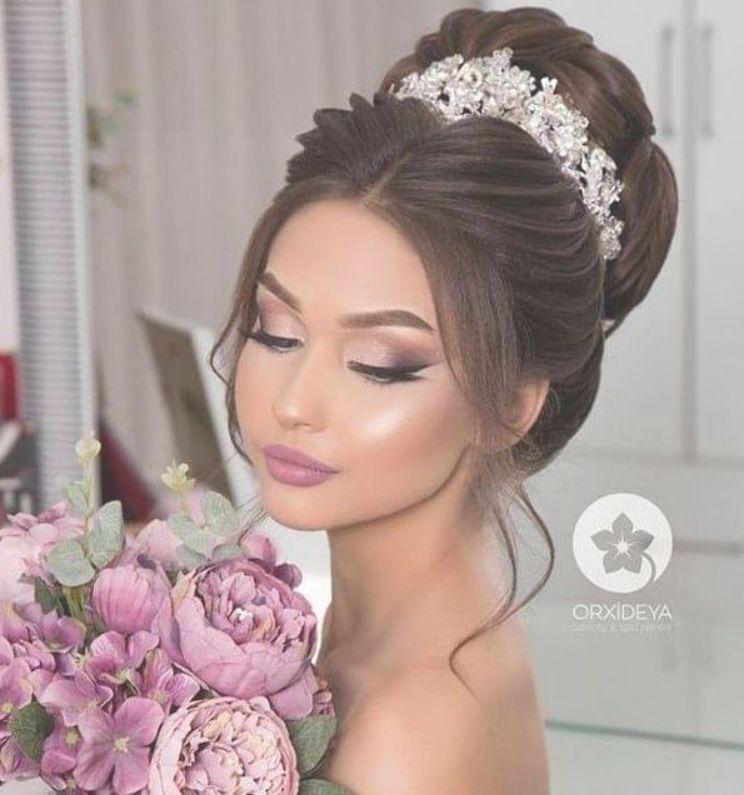 12++ Coiffure maquillage mariage le dernier