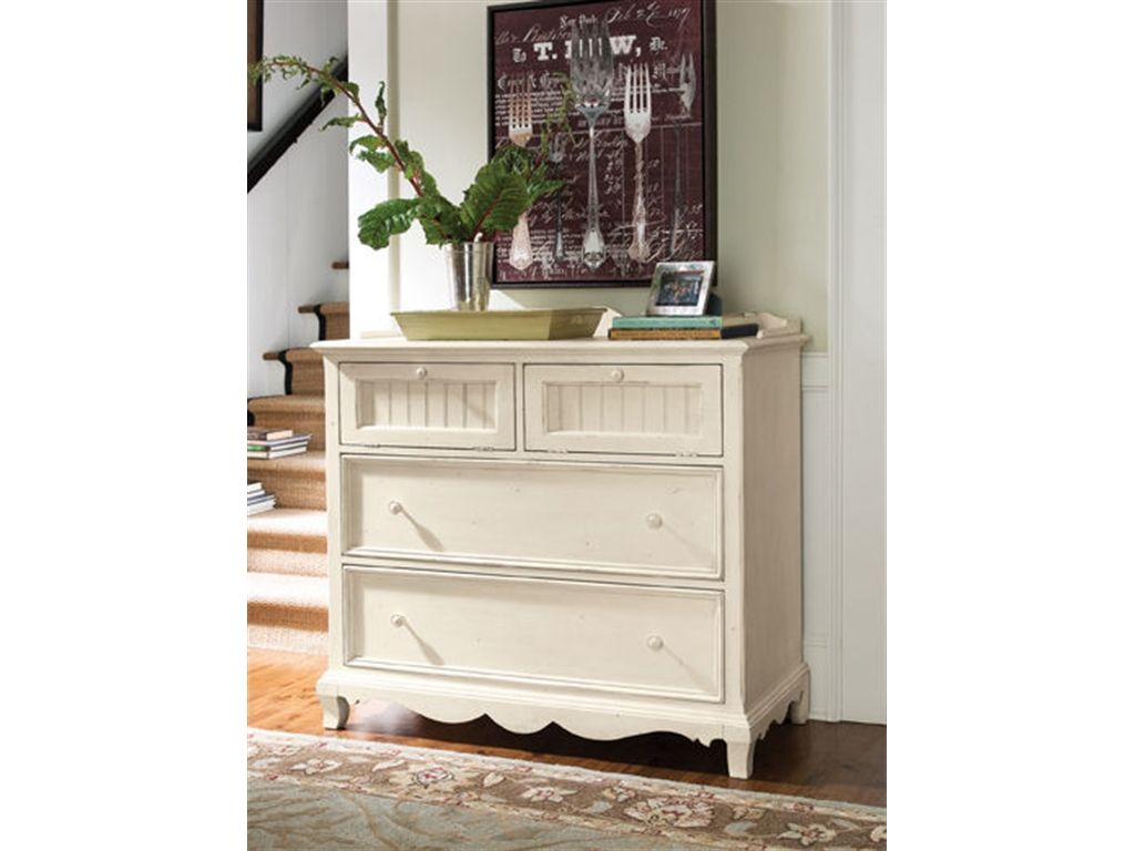Paula Deen Furniture Outlet | Paula Deen By Universal Bedroom Small Chest  996160 At Woodstock .
