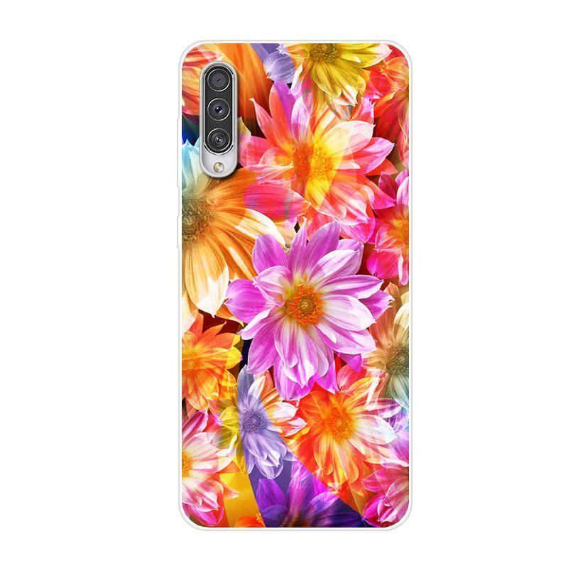 Case Voor Samsung Galaxy A30S Telefoon Case Samsung A30S Cover Voor Sa
