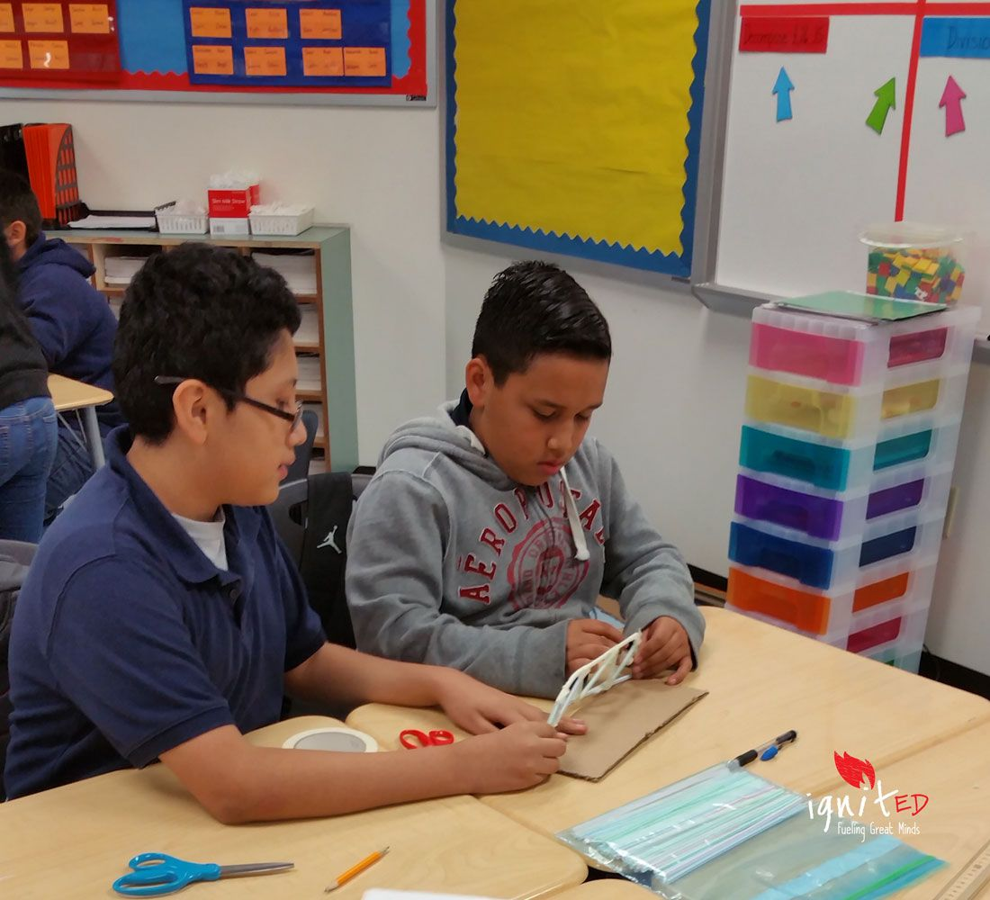 STEM And The English Language Learner