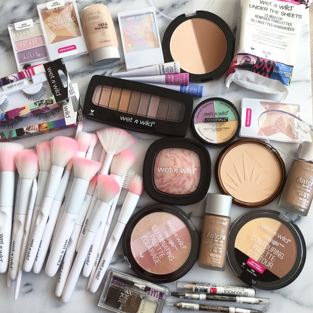 ✨Drugstore Must Haves✨