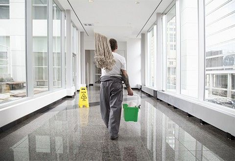 Keep Your Office Clean Healthy During The Holiday Season