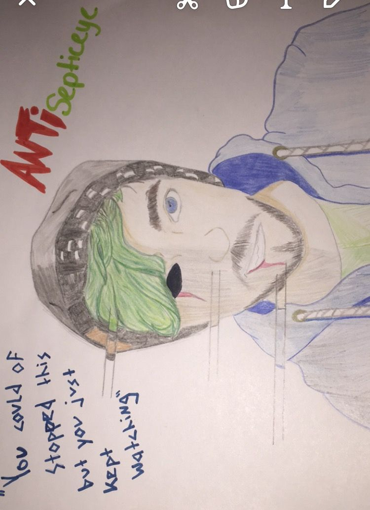 I made this ^_^ GO JACKABOY U BOSS