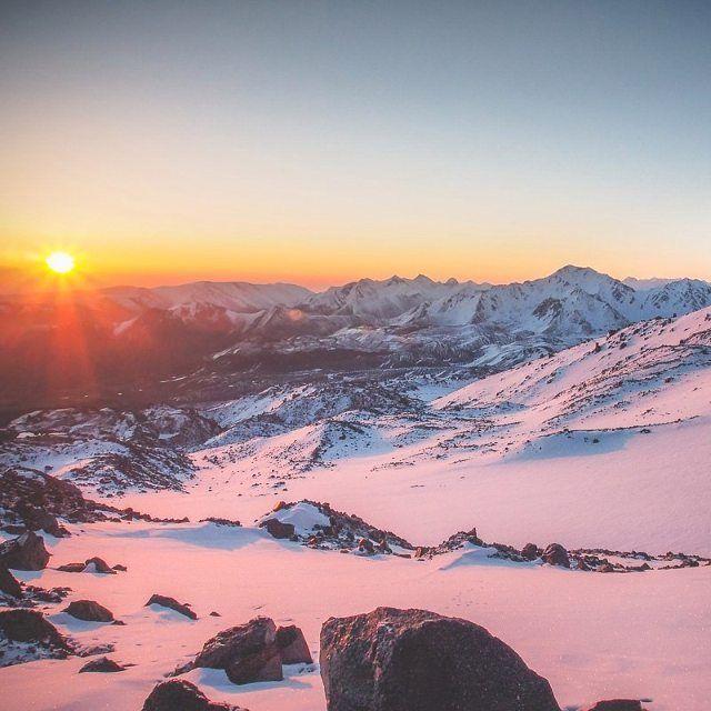 горы адыгея фото