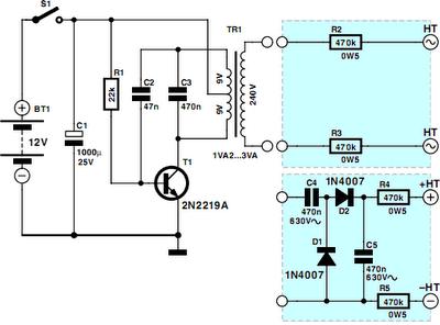 gerador de alta tens o egy kis elektronika pinterest rh pinterest com