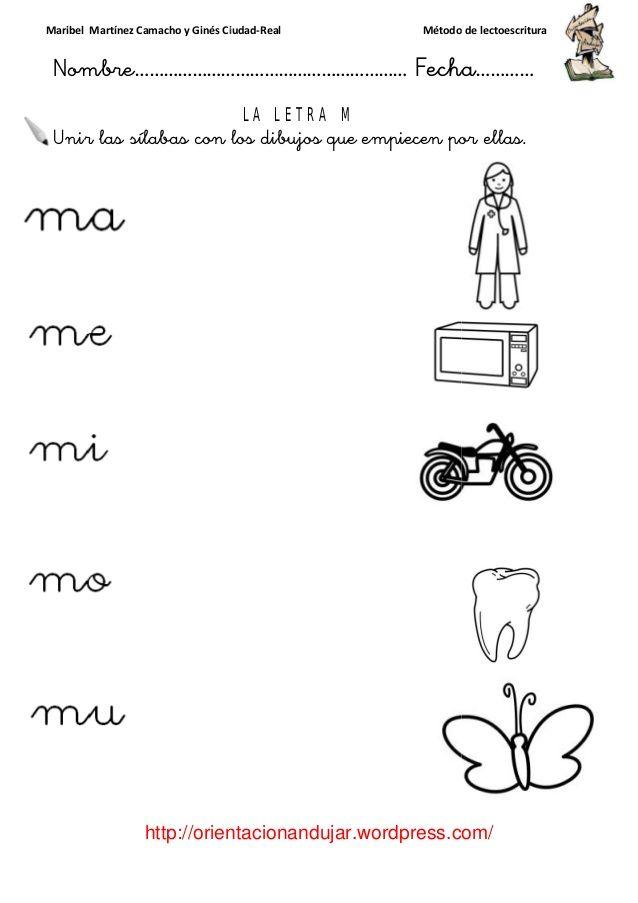 Resultado De Imagen Para Palabras Con P Para Niños De Primero