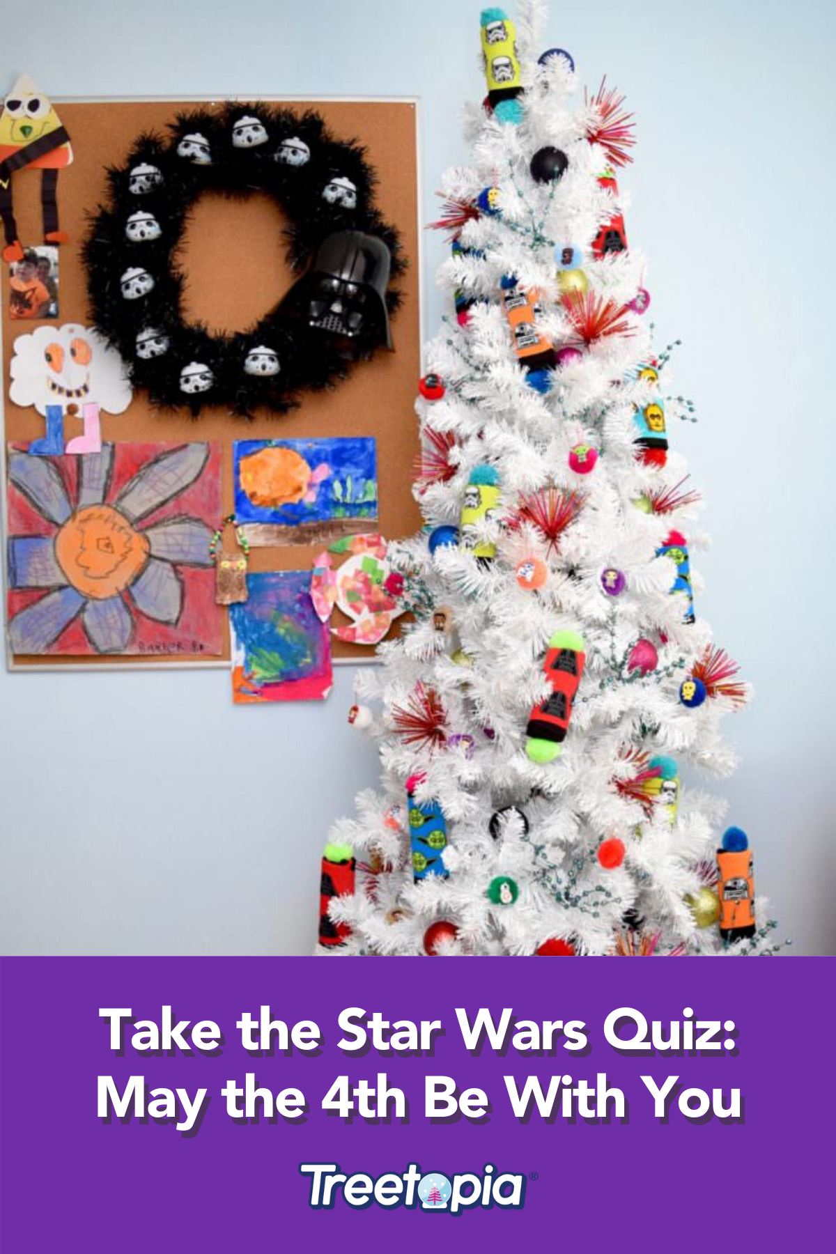 Star Wars Quiz How Well Do You Know The Films Treetopia In 2020 Star Wars Quiz Star Wars Trivia Quiz Star Wars Facts