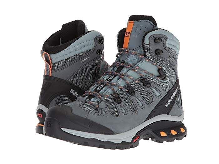 Chaussures Trail Salomon Promo | Salomon Quest 4d 2 Gtx