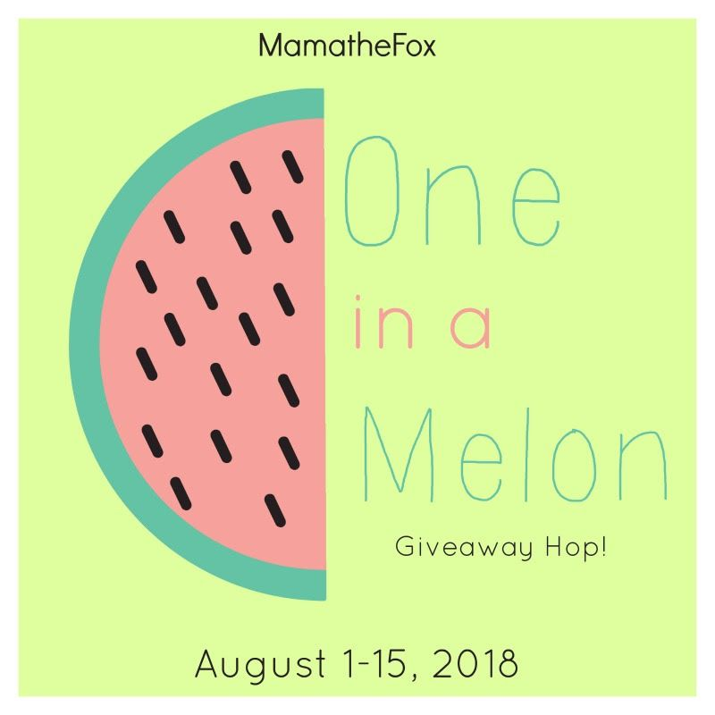 Win $15 Walmart GC or PayPal Cash in One in a Melon Giveaway