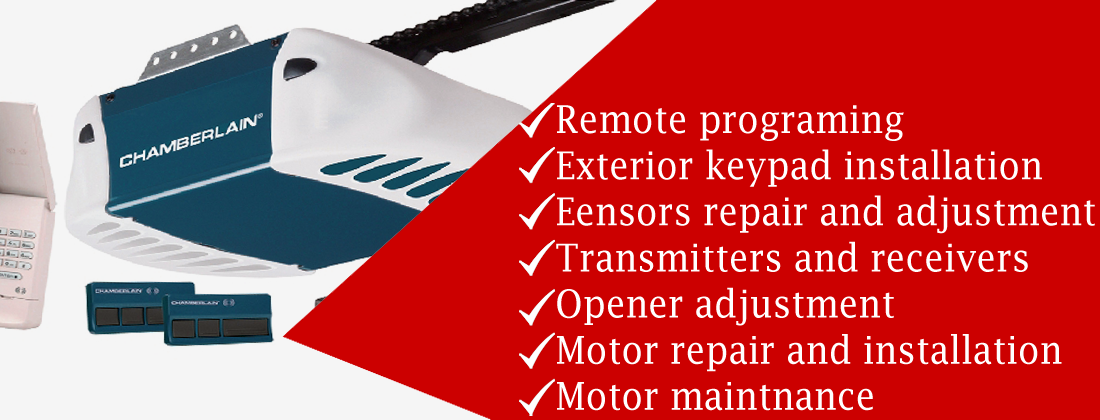 We At Tempe Garage Door Repair Focuses On Garage Door Repair