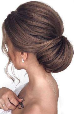 75 Romantic wedding hairstyles - Wedding hairstyle
