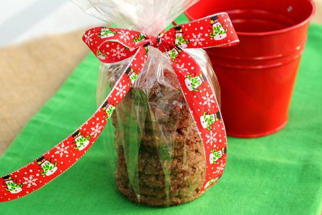 2 Cookie Packaging Ideas Christmas Cookies Packaging Delicious Christmas Cookies Cookie Packaging