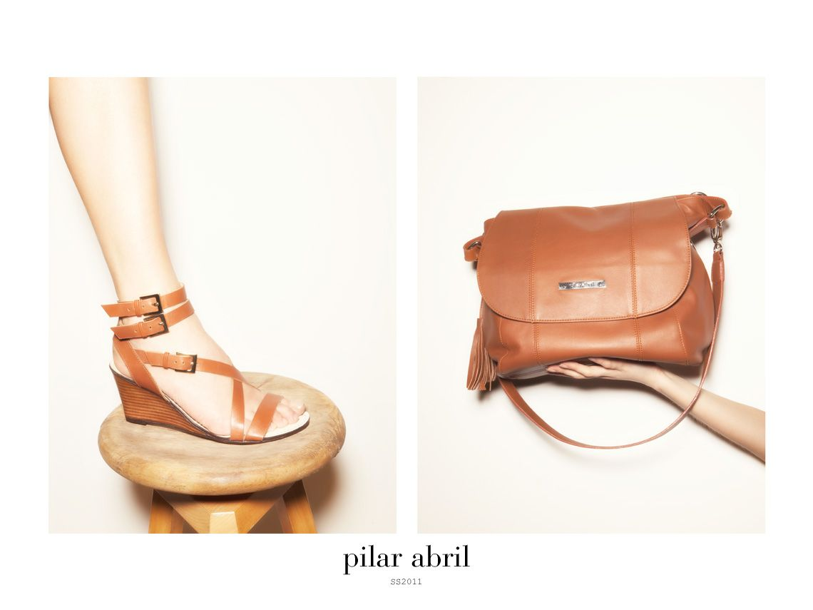 fashion-campaign/pilar-abril-ss11/art-direction