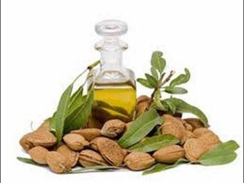 فوائد زيت اللوز للشعر خصائص وفوائد زيت اللوز للشعر Almond Oil