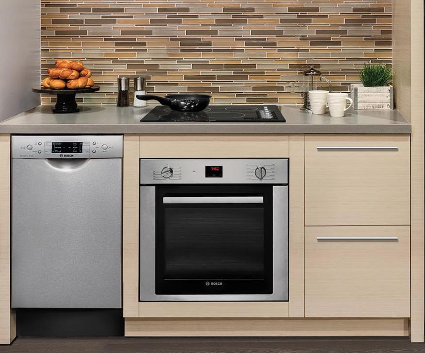 Pin by K&N Sales on Bosch Appliances @ K&N Sales | Tiny ...