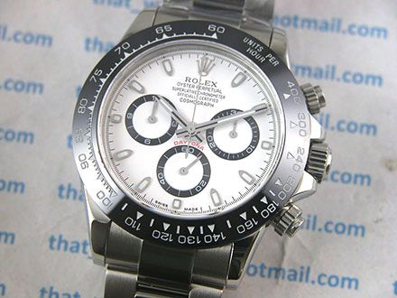 a1f0907f8f4 Rolex Daytona 116520 JF Factory Replica Watch IMAGE | Men's Watch ...