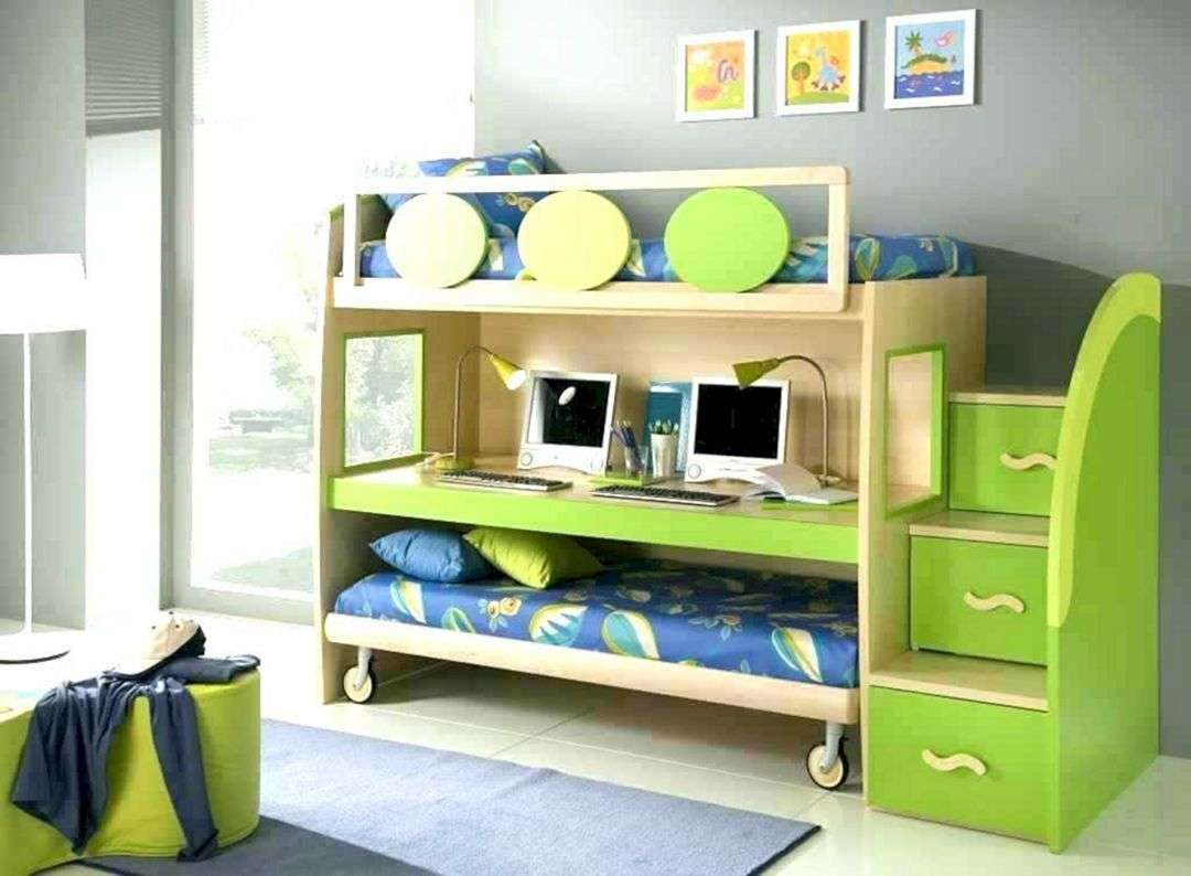20 Most Popular Small Bed Designs That Children Love It Beds