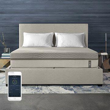 Best Sleep Number Smart Bed Sleep Number Mattress Bed 400 x 300