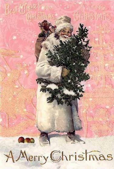Cartes postales anciennes: Carte postale ancienne, Joyeux Noël | Vintage christmas cards ...