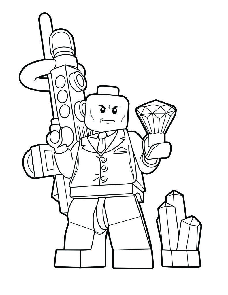 Pin By Coloring Is Magical On Lego Coloring Pages And Videos