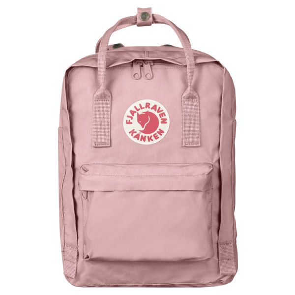 the kanken laptop 13 is a 13 laptop backpack fjallraven rub liked on polyvore. Black Bedroom Furniture Sets. Home Design Ideas