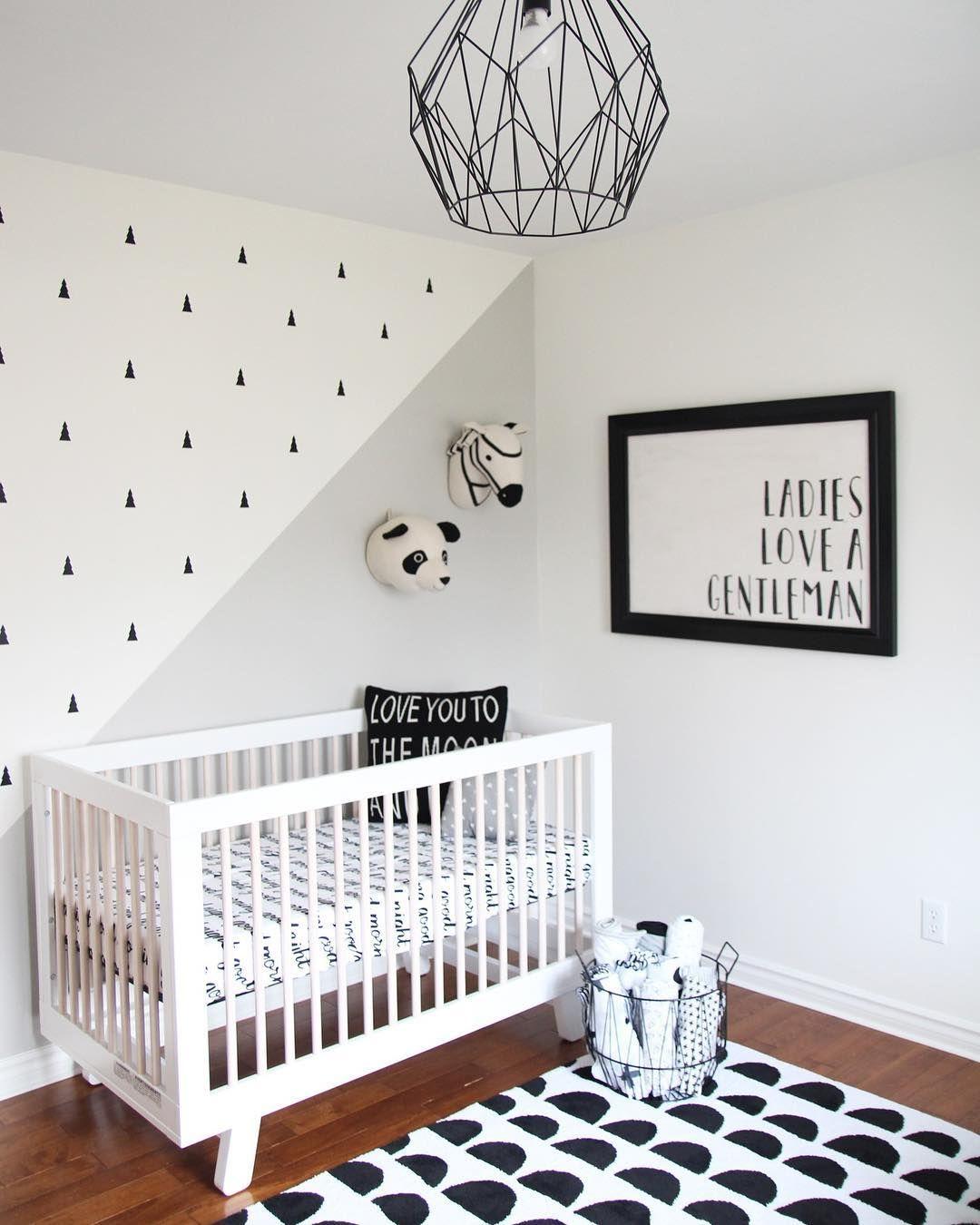 Pin By Rocky Mountain Decals On Nurseries Nursery Baby Room Baby Room Design White Nursery