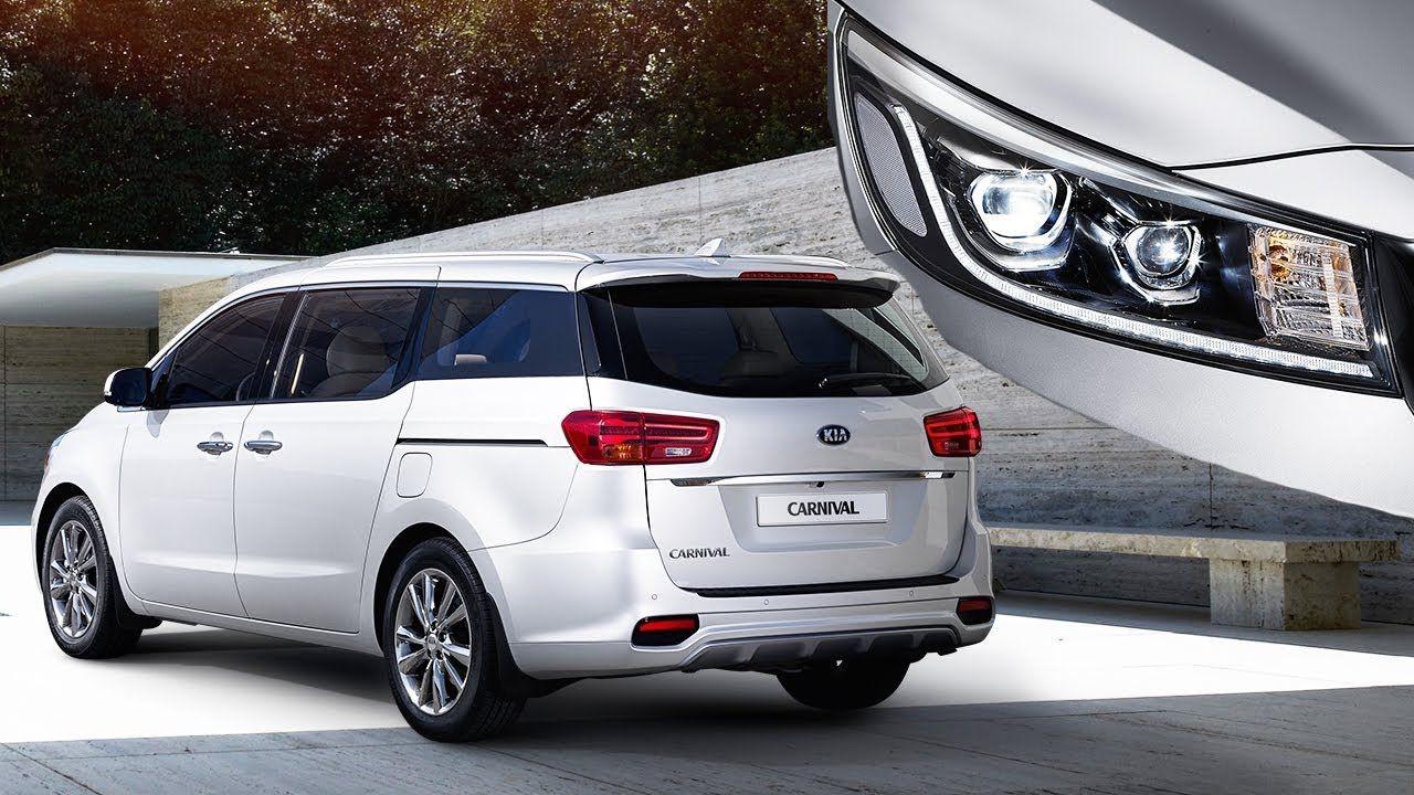 2019 Kia Grand Carnival Overview Review Details Price In Pakistan Fairwheels Kia Automobile Companies Toyota Solara
