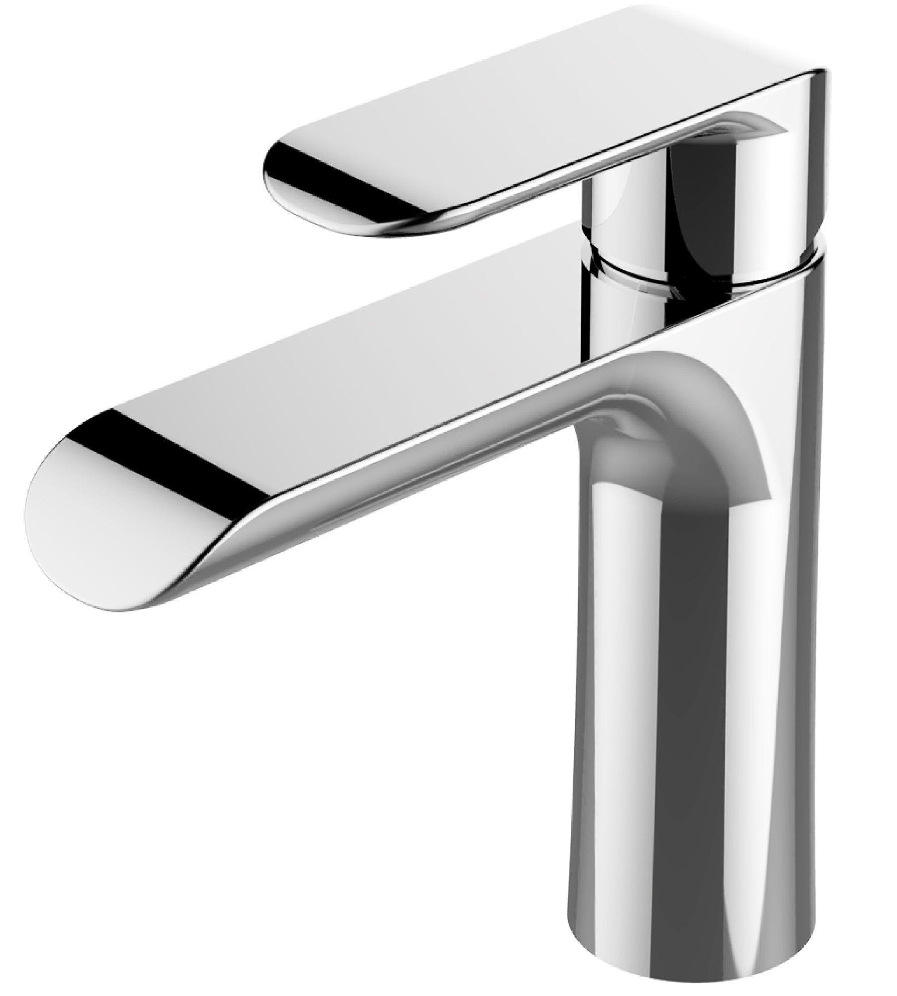 Yolanda Series Bathroom Faucet Single Handle | Products | Pinterest ...