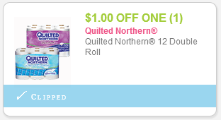 High Value $1/1 Quilted Northern Toilet Paper Printable Coupon ... : quilted northern printable coupons - Adamdwight.com